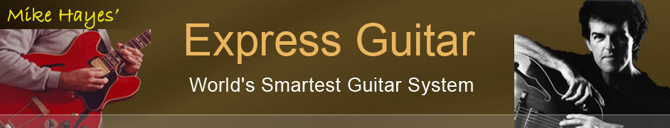 Guitar Lessons Blog: