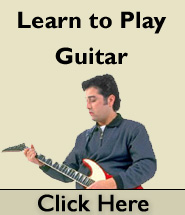 Basic Guitar Lessons