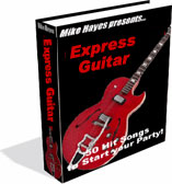Express Guitar Review