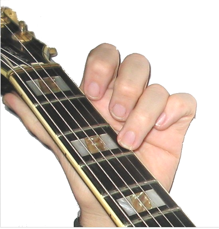 Teach Yourself Guitar Chords
